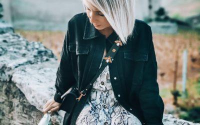 Comment entretenir un blond cendré/froid?