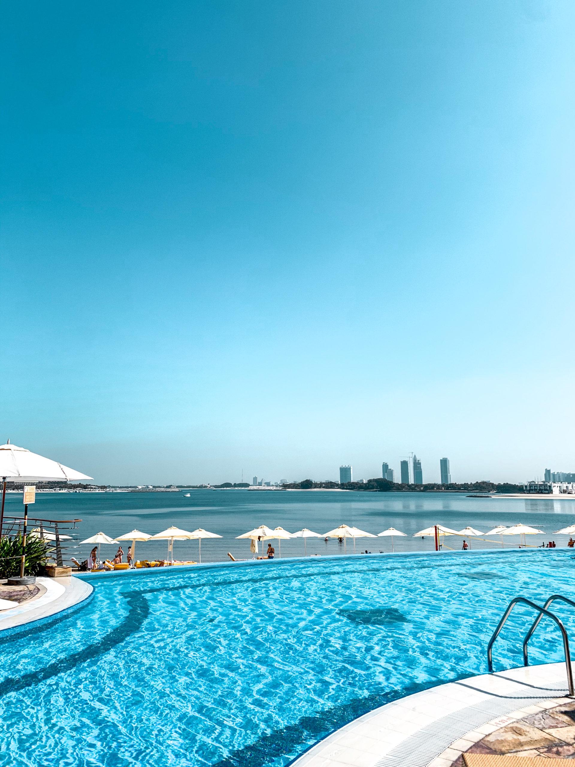 Hôtel Palm Jumeirah