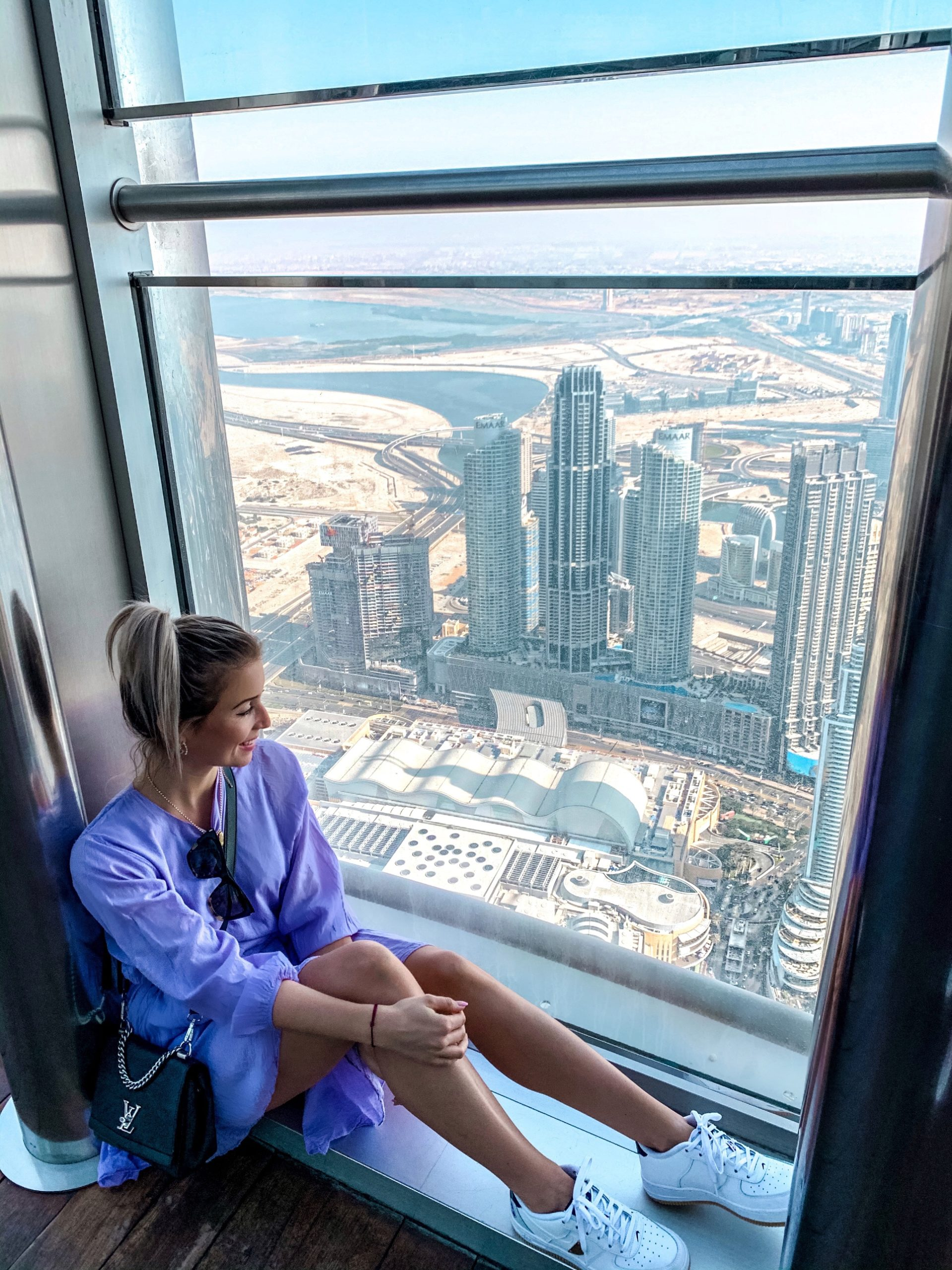 Visite Burj Khalifa